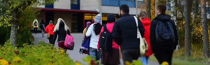Video: Opiskelua Turun kristillisellä opistolla